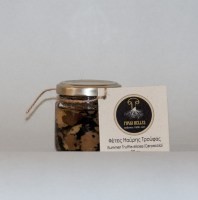 Black Truffle slices 80 gr