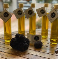 White Truffle oil 250 ml